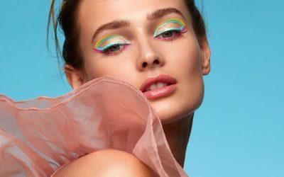Eva Garden, cosmètica facial i maquillatge professional